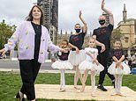 Arlene Phillips calls for more funding to help creative sector out of coronavirus slump