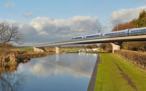 True cost of HS2 not known, boss of controversial rail scheme admits