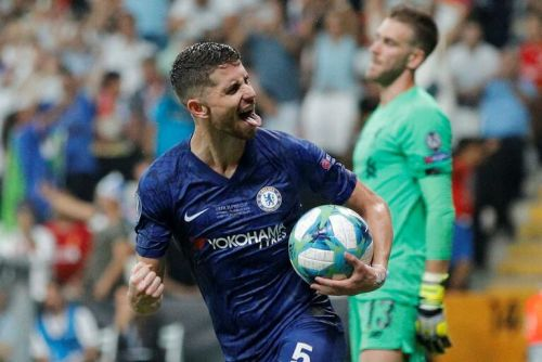"""Considering not watching"" - Some Chelsea fans despair at latest Jorginho selection"