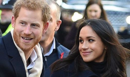 Meghan Markle and Harry: The adorable relationship milestone they will mark this Easter