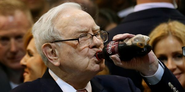 Warren Buffett with a twist: A fund manager beating 99% of his peers breaks down his unique approach to stock picking - and shares the 'worst thing you can say' at his firm