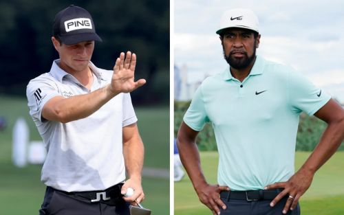 Ryder Cup: Our guide to the Europe and USA teams
