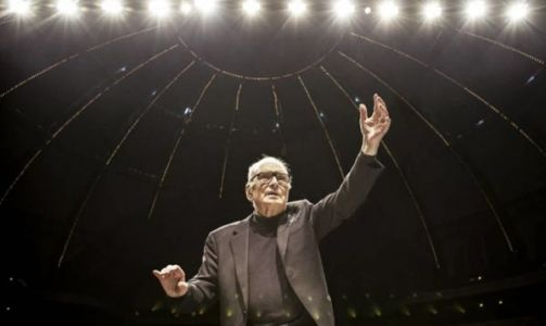 Morricone: 'The Mozart of film music' by Richard Mowe