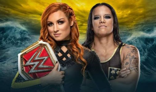 WWE WrestleMania 36 LIVE results: Updates from night one featuring Lynch vs Baszler