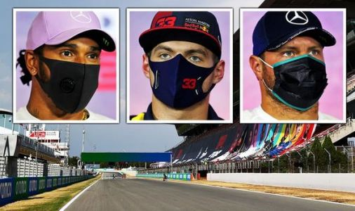Spanish Grand Prix 2020 qualifying results LIVE: Lewis Hamilton, Valtteri Bottas eye pole
