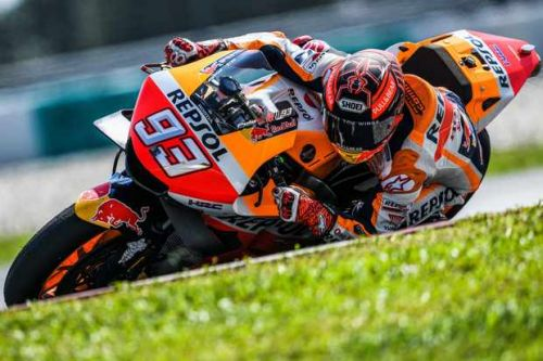 MotoGP 2019 race calendar and TV coverage guide