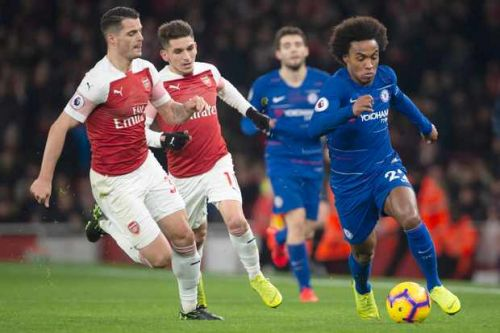 Chelsea v Arsenal: How to watch Europa League final FREE on TV and live stream online