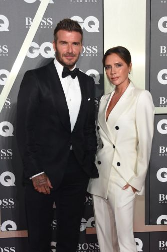 Victoria Beckham Feared She'd Have 'Nothing To Say' To Husband David During Recent Romantic Holiday