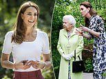 Queen, Prince Charles and Camilla lead royal tributes to Kate Middleton on her 39th birthday