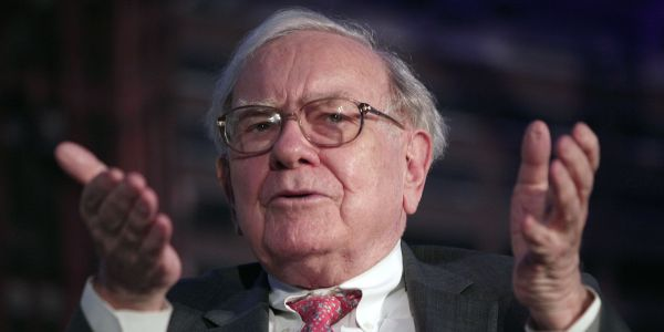 Warren Buffett's Berkshire Hathaway was burned by a fire last year - and it owns the insurer paying out for the losses