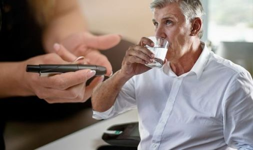 Type 2 diabetes: The sign when you drink that could signal the chronic condition