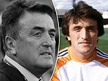 Radomir Antic, the only man to manage Real Madrid, Barcelona and Atletico, dies aged 71