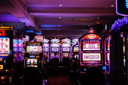 How the Slot Machine has Reinvented Itself for the 21st Century