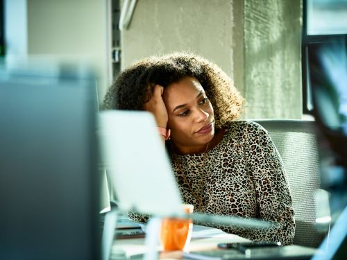 Hustling for my career took over my personal life - this is how it hurt me, and how I fought my way back