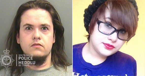 Man strangled his fiancée to death then ordered pizza and drugs