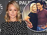 Kelly Ripa says landing a role on All My Children 'changed the whole trajectory of my life'