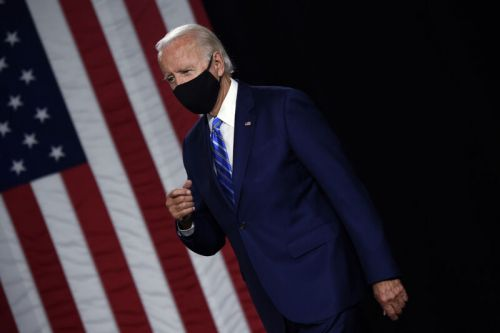 Jail time for polluters in Biden's $2T climate plan