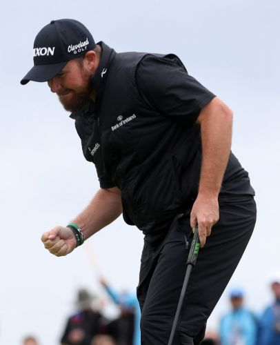 Rank 70-1 outsider Shane Lowry crushes the field by SIX shots to win The Open in front of adoring Irish fans at Royal Portrush