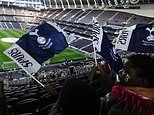 Tottenham's fan consultation reveal 33 per cent say they STILL use Y-word regularly