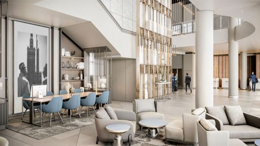 Radisson Collection to debut in China