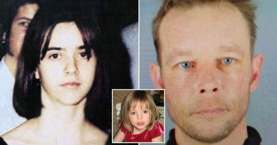 Madeleine McCann suspect 'may be linked to murder of teenager' found dead on beach