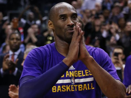 Kobe Bryant fought anxiety and obesity with a children's podcast called 'The Punies' and a campaign to keep kids in sports