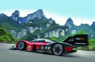 How the Volkswagen ID R conquered China's toughest road