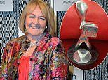 Prisoner star Val Lehman plans to auction off one of her Logies to support bushfire charities