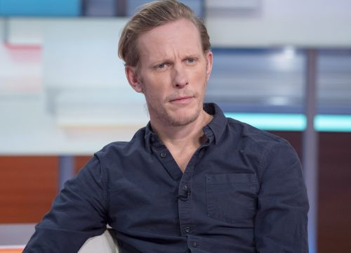 Laurence Fox 'hounded' off social media as he reveals 'depression' he's faced amid backlash
