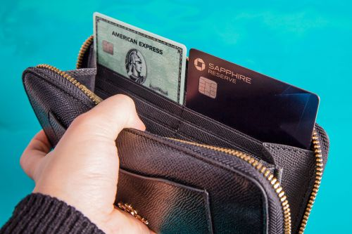 5 things to consider if you're thinking about opening a new credit card right now