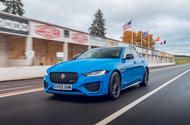 Limited-run Jaguar XE Reims Edition revealed
