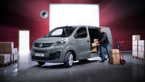 New Vauxhall Vivaro-e electric van: prices announced