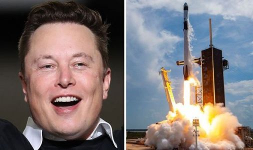 SpaceX to launch 'secret military satellite' into orbit in victory for Elon Musk