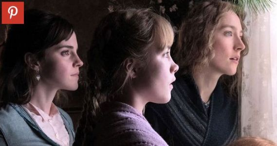 Marmee's The Word: 5 Parenting Lessons We Could All Learn From Little Women