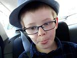 Six-year-old boy fell to his death from a bedroom window after sitting next to it to read book