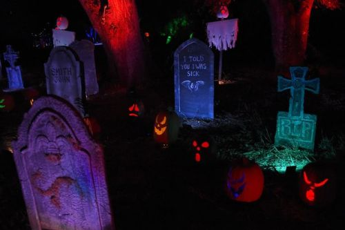Why one Scottish town celebrates Halloween on a different day to rest of world
