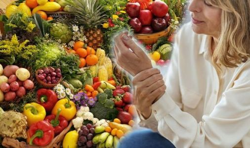 Arthritis: Three of the best fruits to incorporate into your diet to reduce symptoms