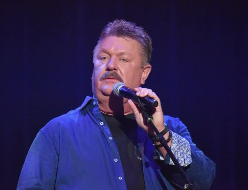 Country singer Joe Diffie dies from coronavirus aged 61