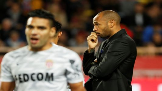 European Football: Can Thierry Henry hang on at Monaco?