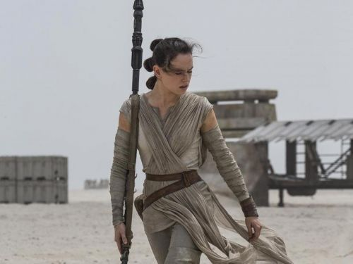 New 'Star Wars: The Rise of Skywalker' poster debuts at Disney's D23 Expo