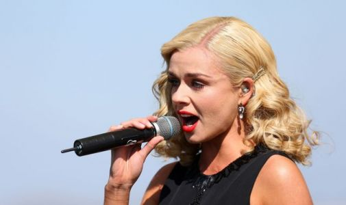 Girl, 15, charged after opera star Katherine Jenkins mugged