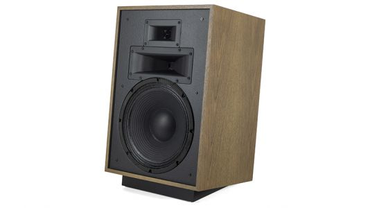 Klipsch Heresy IV and Cornwall IV Heritage speakers arrive in the UK