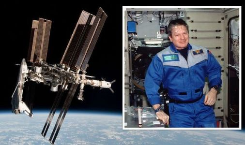 NASA expert sounds alarm over 'serious issue' on ISS: 'Don't know what's happening!'