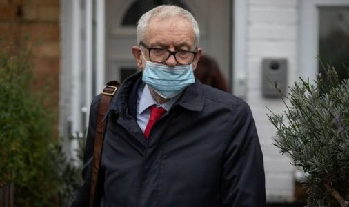 Jeremy Corbyn ousted from Labour Party in 'day of shame' after anti-Semitism comments