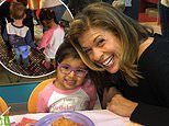 Hoda Kotb's daughter and Dylan Dreyer's son are best friends