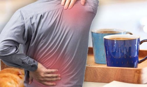 Back pain diet - the best breakfast drink to protect against lower backache symptoms