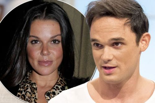 REAL reason Gareth Gates split from Faye Brookes - constant rows 'sparked by his controlling nature'