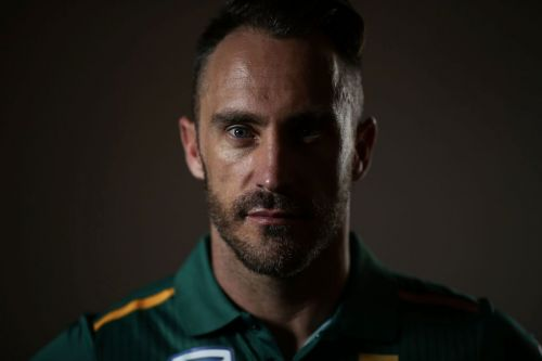 South Africa captain Faf du Plessis wants to lift T20 Blast trophy after signing Kent deal