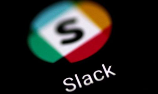 Slowing global economy is biggest risk to Slack's productivity push