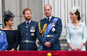 Here's what all the millennial royals got in their A-levels